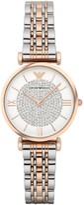 Emporio Armani Wrist watches - Item 58026778