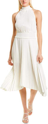 A.L.C. Renzo B A-Line Dress