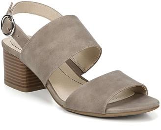 LifeStride Roxanne Women's Block Heel Sandals