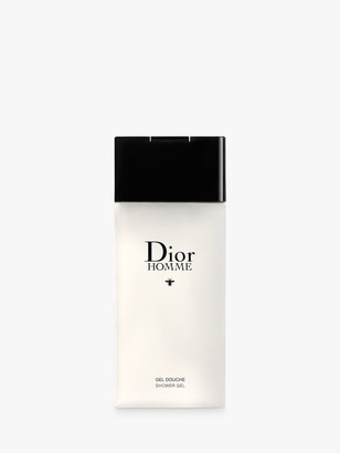 Christian Dior Shower Gel, 200ml