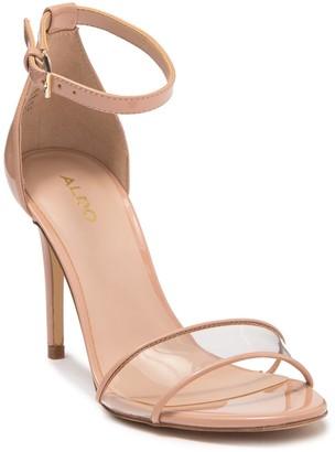 Aldo Dabeira Ankle Strap Sandal