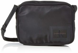 Calvin Klein Ckj Sleek Nylon Camera Bag