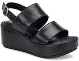 Børn Silay Leather Sandals