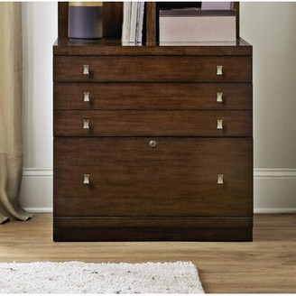 Hooker Furniture Apprentice 3-Drawer Lateral Filing Cabinet