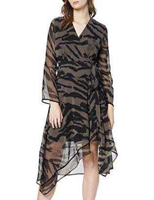 Religion Women's GEM WRAP Dress,(Size:)