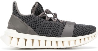 Ermenegildo Zegna A-maze sneakers