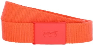 Levi's Tonal Webbing Belt