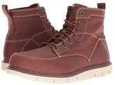 Keen San Jose 6 Soft (Gingerbread/Off-White) Men's Work Boots