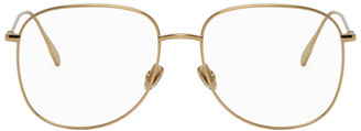 Christian Dior Gold DiorStellaire08 Glasses