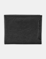 Fossil Ingram Black Sliding 2 In 1 Wallet