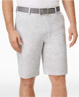 Greg Norman for Tasso Elba Men's Dash-Print Stretch Shorts, Created for Macy's