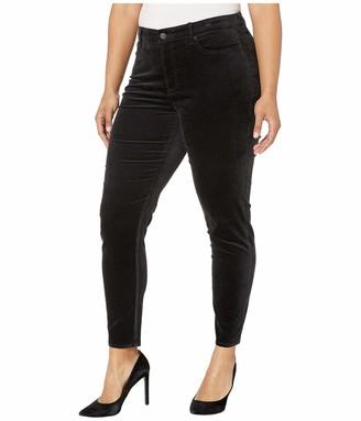 NYDJ Women's Plus Size AMI Skinny Jeans