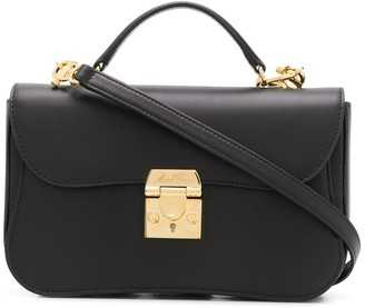Mark Cross Uptown satchel
