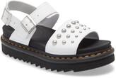 Dr. Martens Voss Stud Platform Sandal