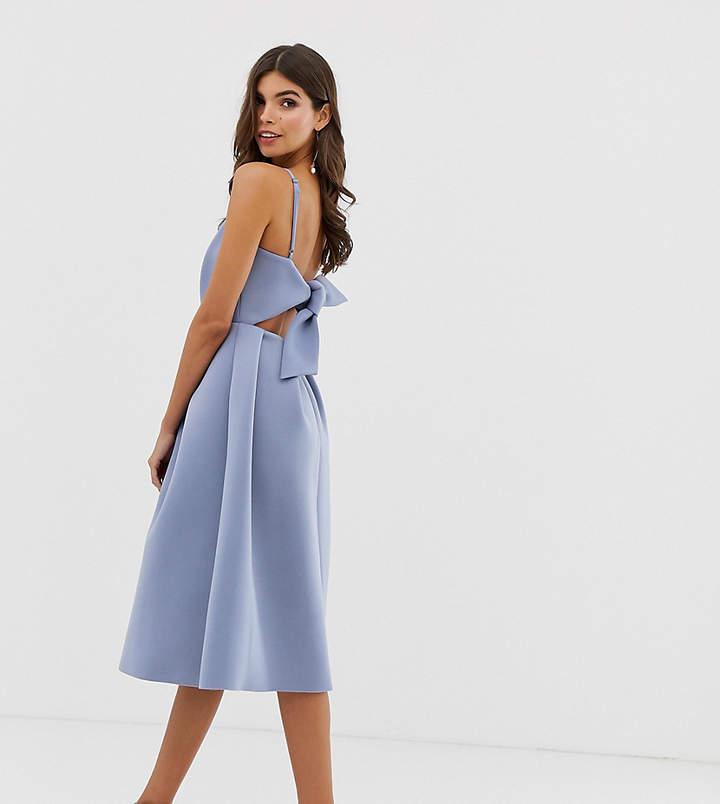 530d5983b607 Blue Prom Dresses - ShopStyle