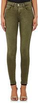 L'Agence Women's Margot High-Rise Skinny Jeans