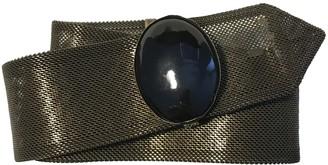 Isabel Marant Other Metal Belts