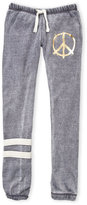 Vintage Havana Girls 7-16) Drawstring Stripe Sweatpants