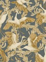 Engblad & Co Dancing Crane Special Edition Wallpaper