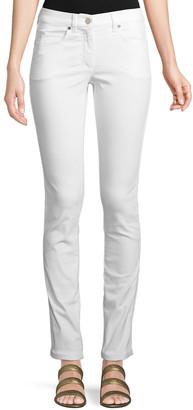 Escada J223 Stretch-Denim Skinny Jeans