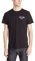 Volcom Men's Serum T-Shirt