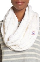 Canada Goose Chunky Cable Wool Snood