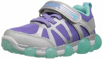 Stride Rite Girl's Leepz 3.0 Lighted Sneaker