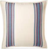 Lauren Ralph Lauren Kelsey Ticking-Stripe European Sham Bedding