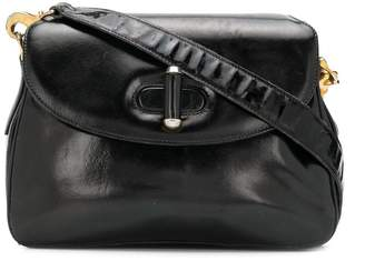 Gucci Pre-Owned 1960's flap shoulder bag