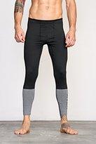 RVCA Men's Compression Pant