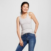 Women's Long & Lean Thermal Tank - Mossimo Supply Co. (Juniors')