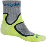 Bridgedale CoolFusion® Run Speed Trail Socks - Crew (For Men)
