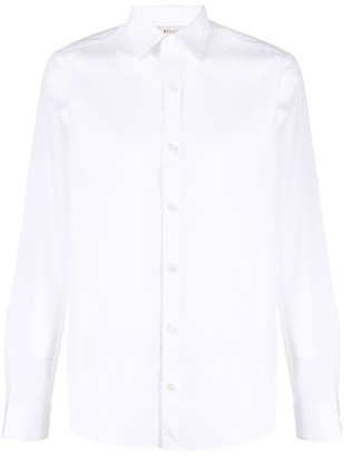 Ermenegildo Zegna Formal Dress Shirt