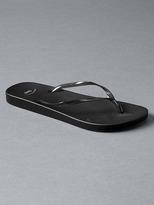 Gap Rubber flip flops