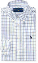 Ralph Lauren 2-7 Custom-Fit Cotton Dress Shirt