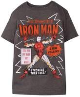 Crazy 8 Iron Man Tee