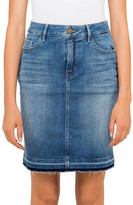 BOSS ORANGE J90 Denim Skirt