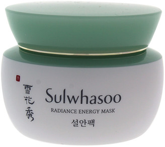 Sulwhasoo 2.7Oz Radiance Energy Mask