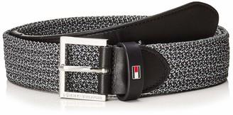 Tommy Hilfiger Men's Elastic Belt 3.5 Belt
