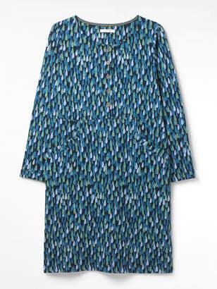White Stuff Pitter Patter Jersey Dress