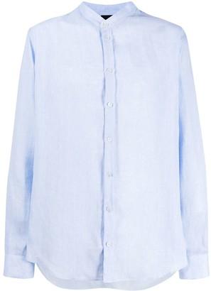 Emporio Armani Round Neck Shirt