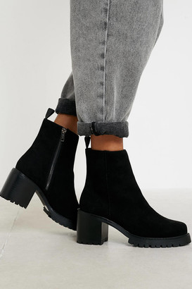 Urban Outfitters Bank Ankle Boot