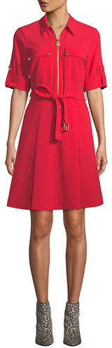 b09ac4b5644 Michael Michael Kors Women s Shirtdress - ShopStyle Canada