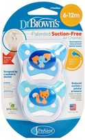 Dr Browns Dr. Brown's PreVent Stage 2 Orthodontic Pacifier