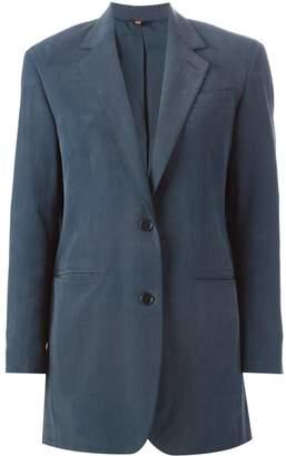Romeo Gigli Pre-Owned classic blazer