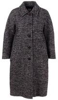RED VALENTINO - Tweed coat