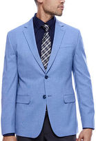 Jf J.Ferrar Texture End-On-End Slim Sport Coat