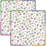 Mommys Helper Mommy's Helper Splat Mat Plastic Floor Cover, Set of 2 by Mommy's Helper