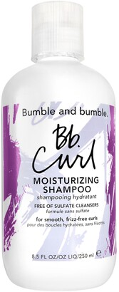 Bumble and Bumble Curl Moisturizing Shampoo