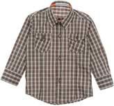 BRIAN RUSH Shirts - Item 38552721